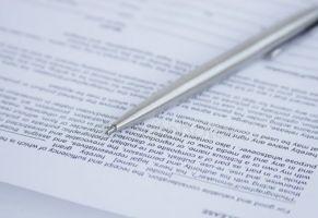 Contrat de soin et conditions de réussite du traitement